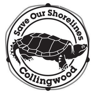 SOS Collingwood logo